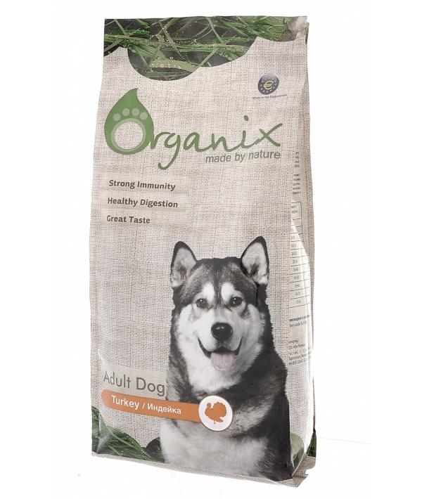 Для взрослых собак с индейкой для чувствительного пищеварения (Adult Dog Turkey)